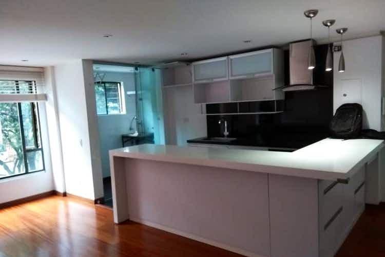 Portada Apartamento en venta en La Cabrera, 79mt