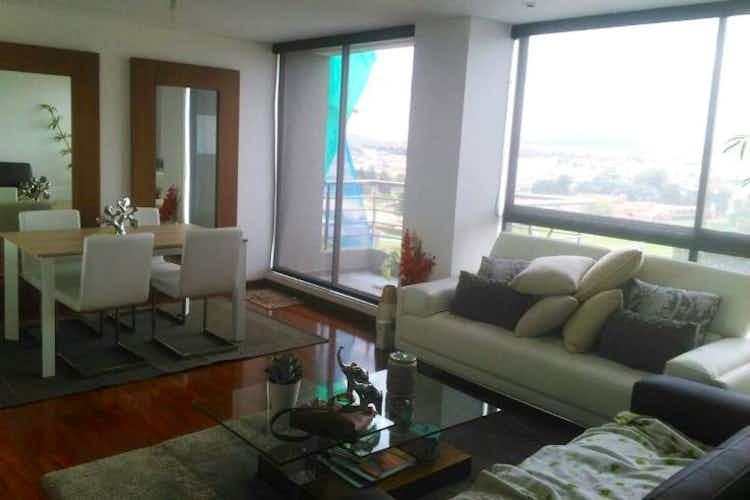 Portada Apartamento en venta en San Antonio Norte, 108mt