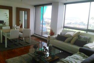 Apartamento en venta en San Antonio Norte de 108m² con Zonas húmedas...