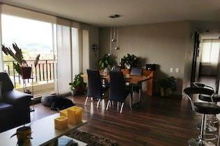 Apartamento en venta en Casco Urbano Chía con acceso a Piscina
