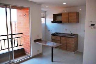 Apartamento en venta en Casco Urbano Mosquera de 3 alcobas