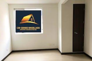 Apartamento en venta en Casco Urbano Mosquera con acceso a Gimnasio