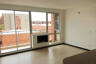 Apartamento en venta en El Porvenir, 87m² con Gimnasio...