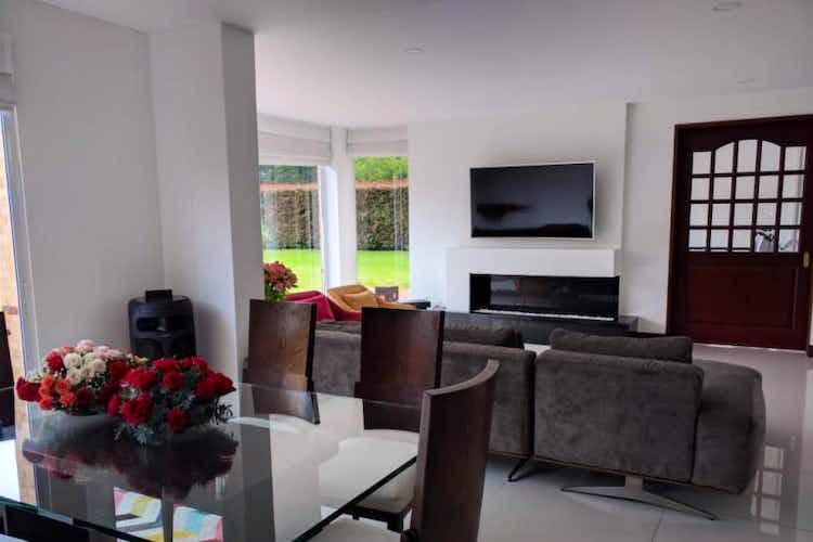 Portada Casa en venta en Los Arrayanes, 1500mt de dos niveles