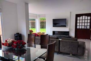 Casa en venta en Los Arrayanes, 1500mt de dos niveles