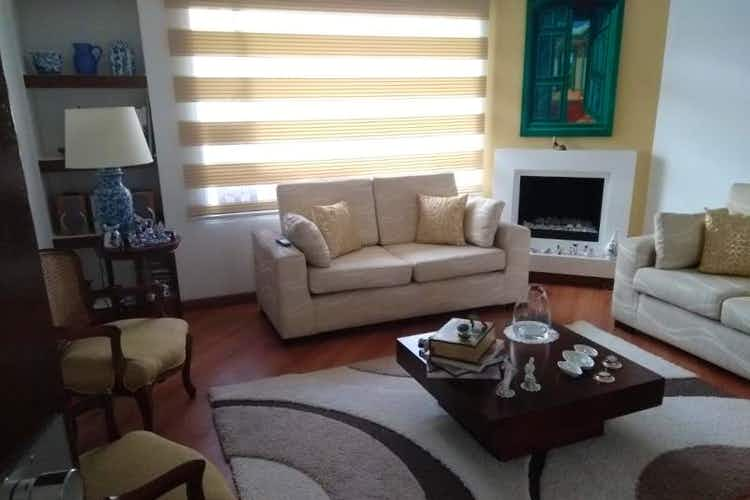 Portada Apartamento en venta en Dardanelo de tres alcobas