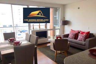 Apartamento en venta en El Porvenir de 3 alcobas