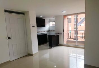 Apartamento en venta en Casco Urbano Mosquera con Gimnasio...