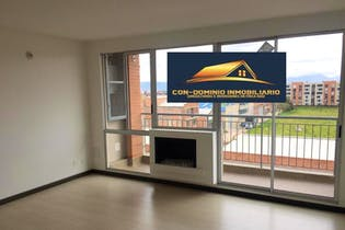 Apartamento en venta en Casco Urbano Mosquera, 87m² con Gimnasio...