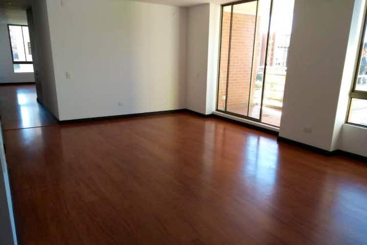 Portada Apartamento en venta en Gilmar, 134mt con balcon