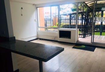 Apartamento en venta en Boyacá Real de 3 habitaciones