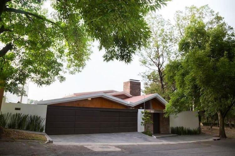Portada Casa en venta en Bosques de la Lomas