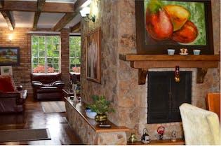 Casa en venta en Llanogrande de 500mts, dos niveles