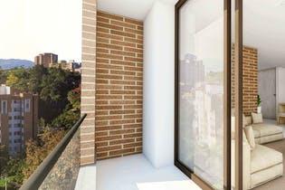 Proyecto de Vivienda, Terrazzino Cumbres, Apartamentos en venta en Loma De Cumbres 100m²