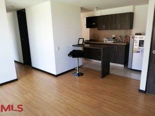 Torres Del Campo (Sector Los Colegios), apartamento en venta en San Nicolás, Rionegro