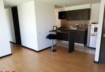 Apartamento en venta en Torres del Campo de 2 habitaciones