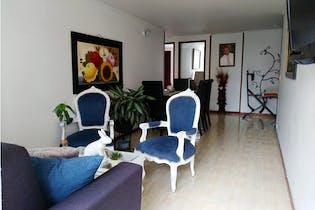 Apartamento en venta en Loma De Los Bernal 94m² con Piscina...