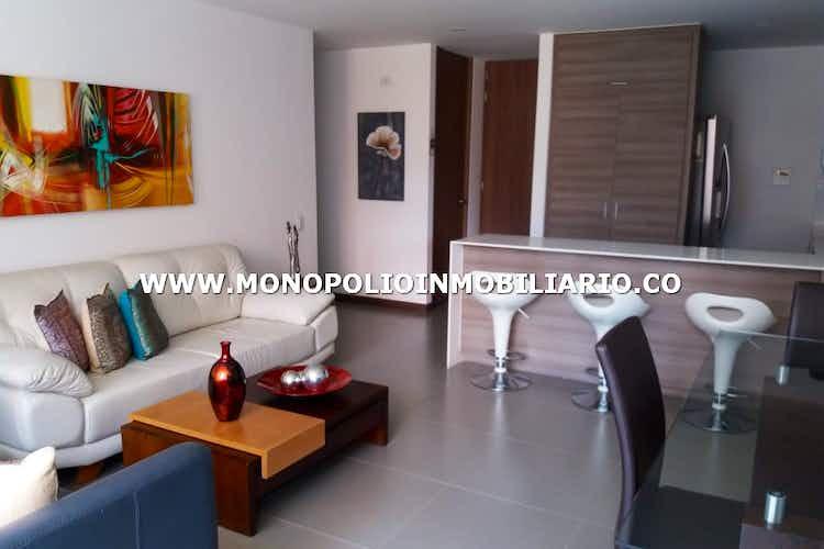 Portada Apartamento en venta en Loma del Escobero de dos habitaciones