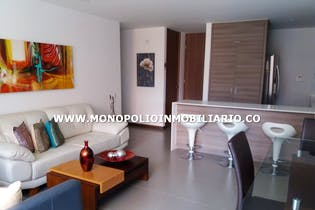 Apartamento en venta en Loma del Escobero de dos habitaciones