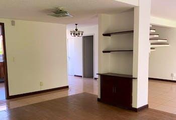 Casa en venta en  Ex Hacienda Coapa de 4 recámaras