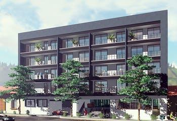 Portello Lofts, Apartamentos nuevos en venta en Fátima La Ceja con 2 habitaciones