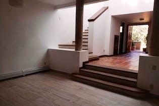 Casa en venta en  San Lorenzo Acopilco de 3 recámaras