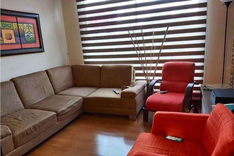 Portada Apartamento en venta en  barrio Morato de 3 habitaciones