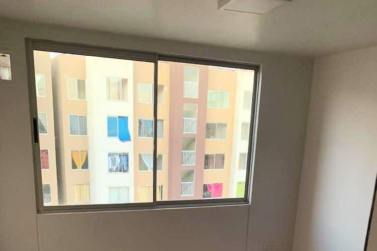 Portada Apartamento en venta en Bosa Britalia de dos habitaciones