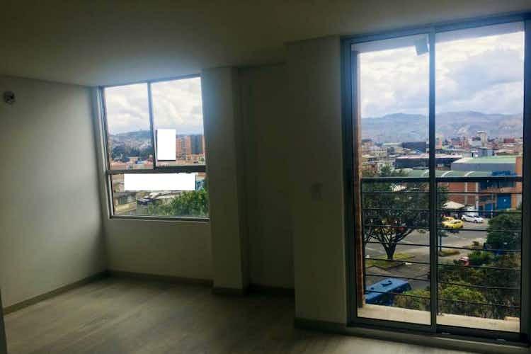 Portada Apartamento en venta en Olaya, de 61,43mtrs2 con balcón