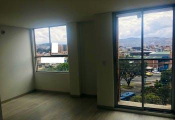 Apartamento en venta en Olaya con Gimnasio...
