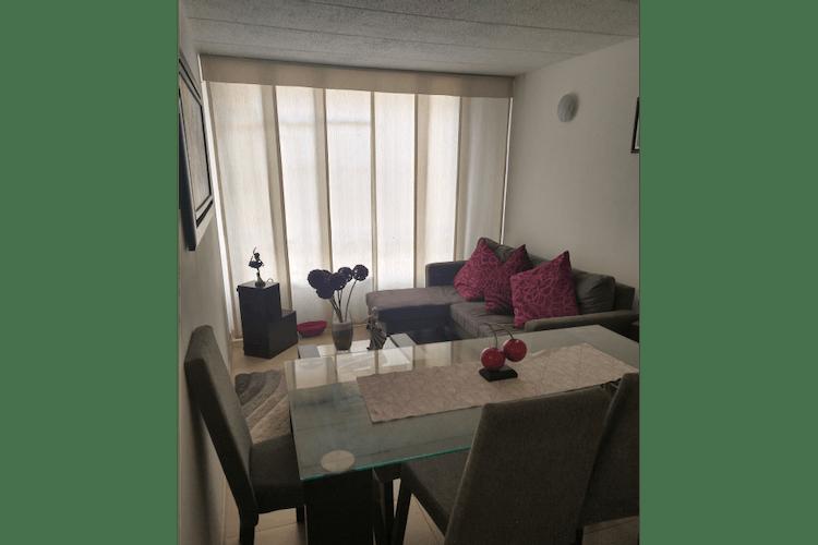 Portada Apartamento en venta en Tuna Baja de tres habitaciones