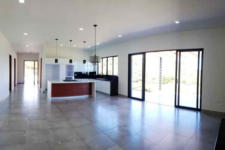 Portada Casa en venta en El Chuscal, El Retiro - 2500mt