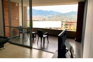 Apartamento en venta en El Esmeraldal de 95m² con Piscina...
