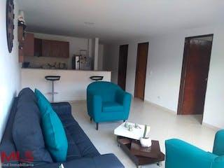 Caldas, apartamento en venta en Casco Urbano Caldas, Caldas