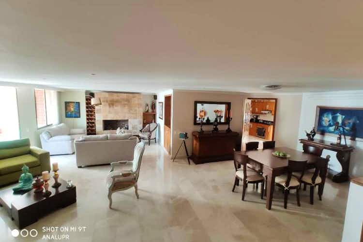 Portada Apartamento en venta en Laureles, 360mt penthouse