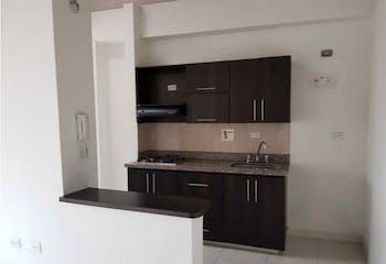 Apartamento en venta en Calle Larga, 35m² con Balcón...