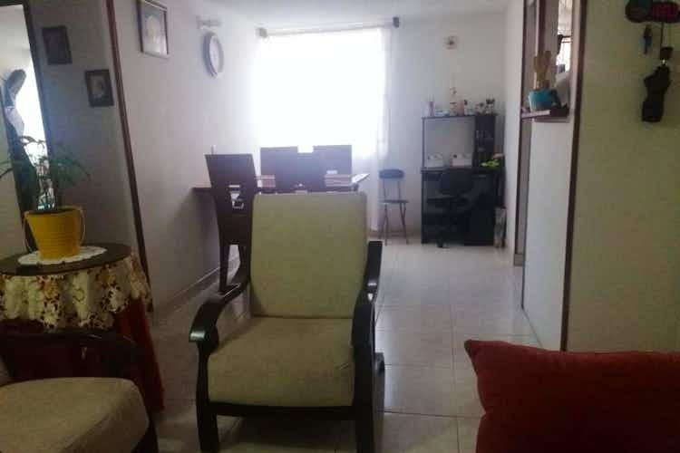Portada Apartamento en venta en Bosa Porvenir, 41mt