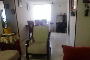 Apartamento en venta en Bosa Porvenir de 2 alcobas