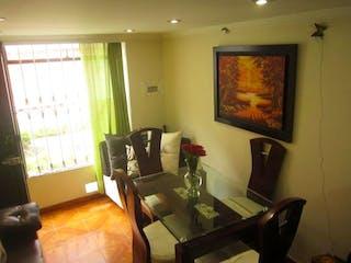 Conjunto Residencial Bosques Del Zapan, casa en venta en Soacha, Soacha