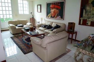 Casa en venta en Del Valle Norte 420 m2 con jardín