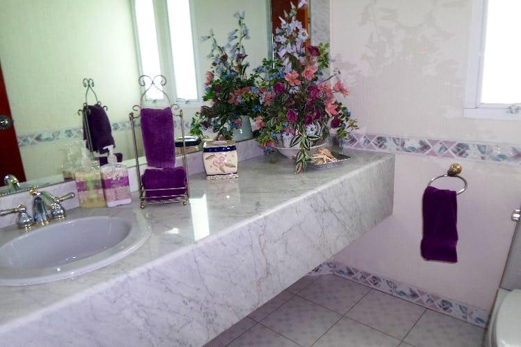 Foto 3 de Casa en venta en Del Valle Norte 420 m2 con jardín