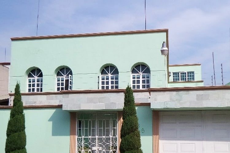 Foto 5 de Casa en venta en Del Valle Norte 420 m2 con jardín