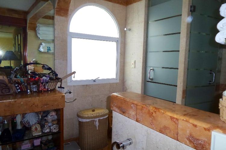 Foto 6 de Casa en venta en Del Valle Norte 420 m2 con jardín