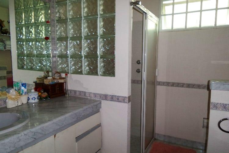 Foto 7 de Casa en venta en Del Valle Norte 420 m2 con jardín