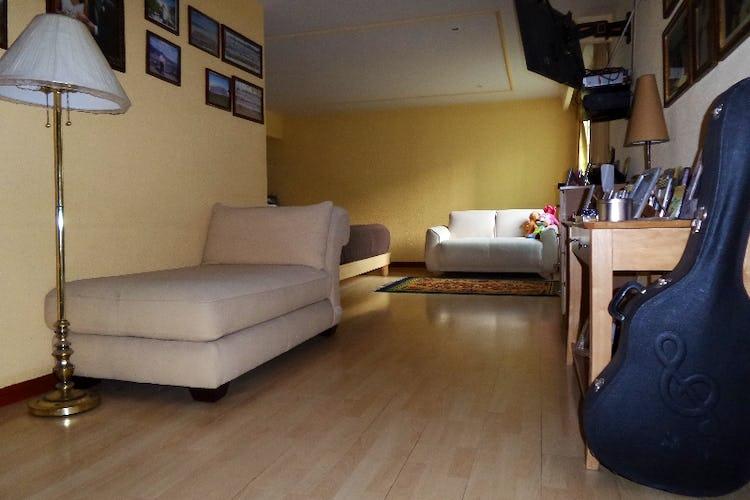 Foto 8 de Casa en venta en Del Valle Norte 420 m2 con jardín