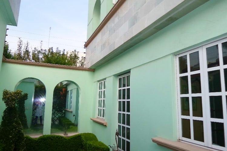 Foto 12 de Casa en venta en Del Valle Norte 420 m2 con jardín