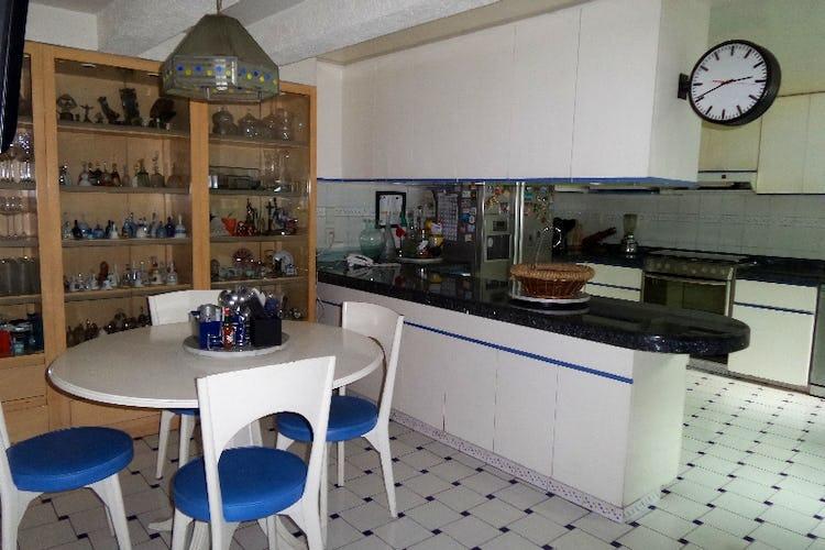 Foto 13 de Casa en venta en Del Valle Norte 420 m2 con jardín