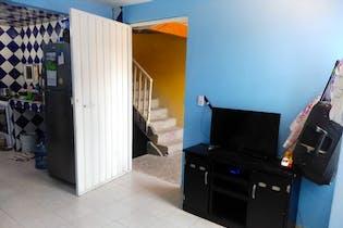 Apartamento en venta en Estado De Mexico de 88m²