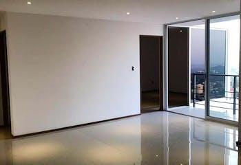 Departamento en venta en Héroes de Padierna, 100mt con balcon