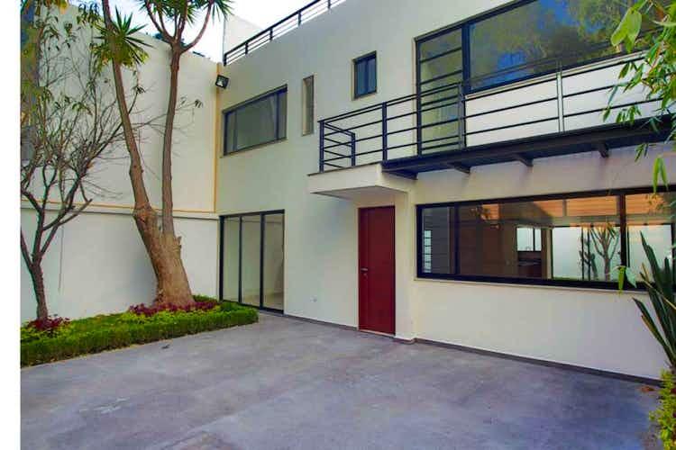 Portada Casa residencial en venta en Cruz del Sur 35